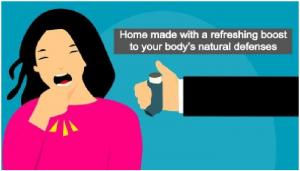 5 Homemade Immunity Booster Juice