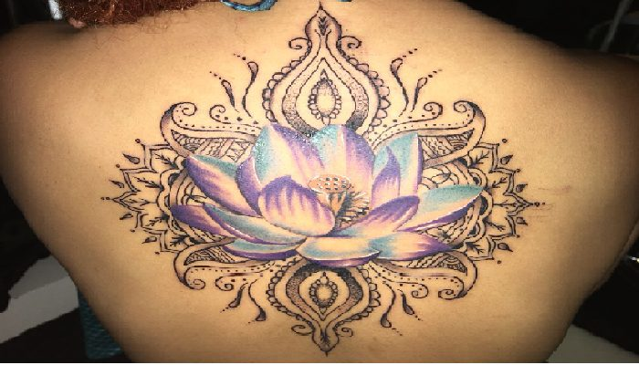 Mandala tattoo – Significance of mandala tattoo design